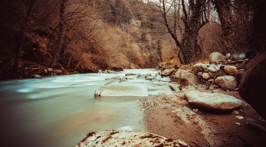 Figure 1 Source: Doljanka River by Anes Podic