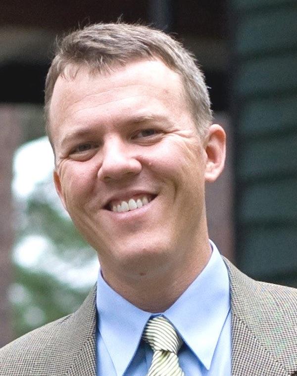 Dr. David Prytherch