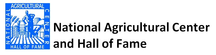 National Agriculture Center & Hall of Fame