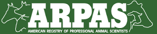 American Registry of Professional Animal Scientists