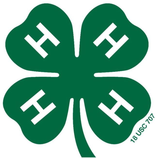 Indiana 4-H