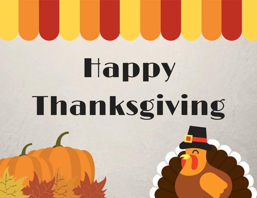 Happy Thanksgiving - November.png