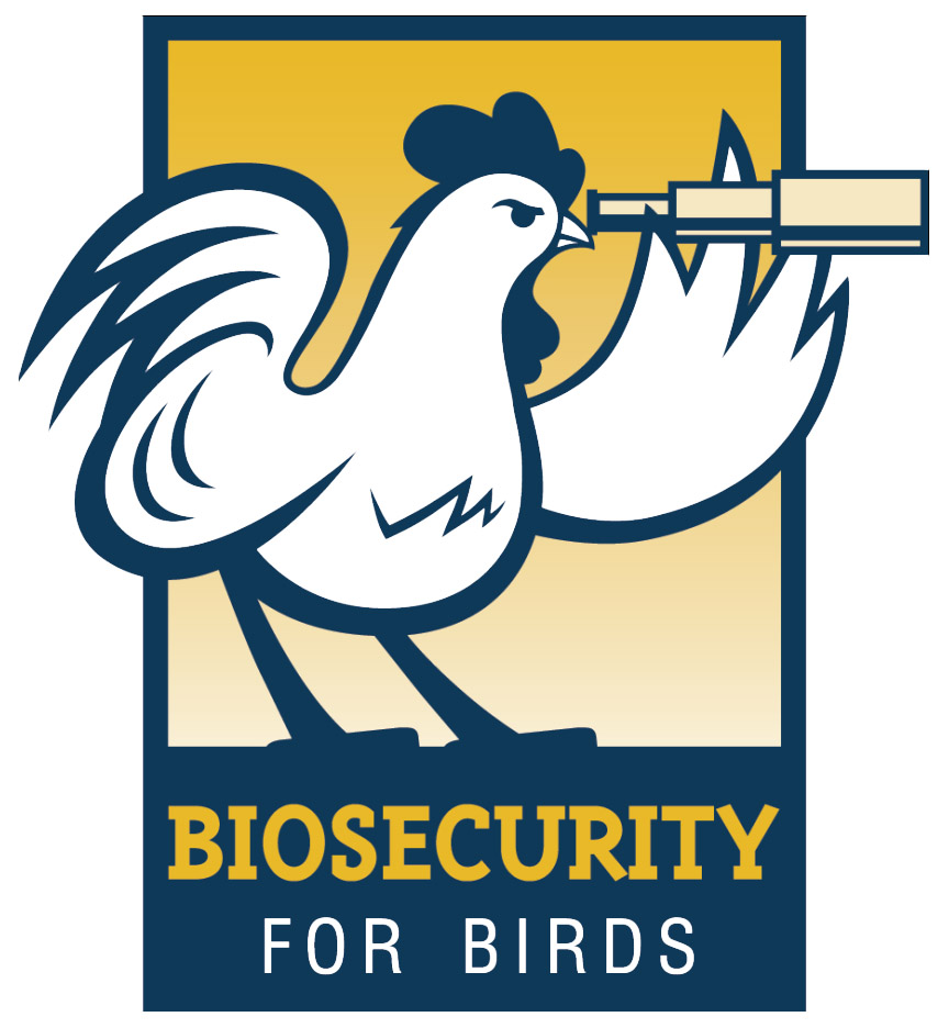 Basic Biosecurity - This Module will give you the skills to prevent and control disease in a typical poultry backyard flock