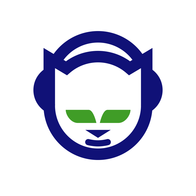 Napster – Logo — Sam Hanks Design