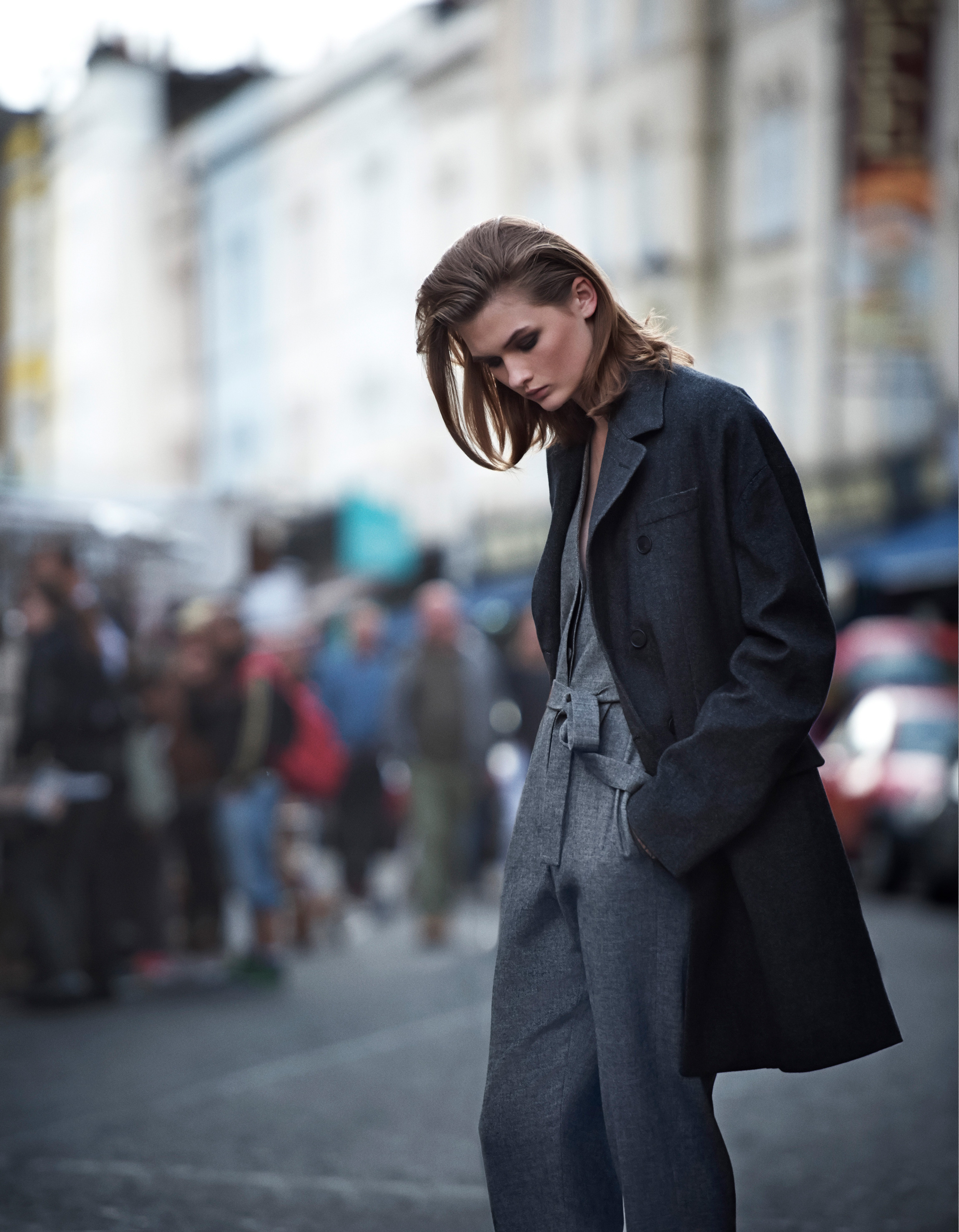 Harper's Bazaar China