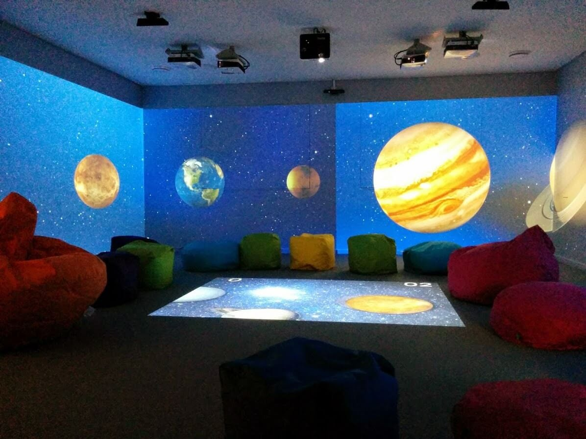 To Infinity And Beyond !   -  Help your pupils explore our galaxy and learn about gravity, space travel and the planets in our solar system.