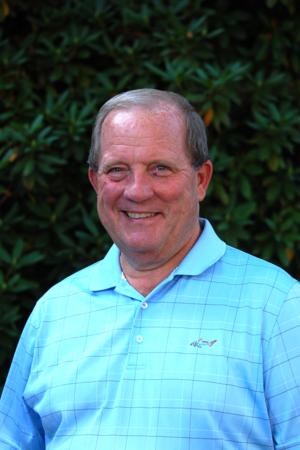 Bob Speer - Elder - Clerk of Sessions