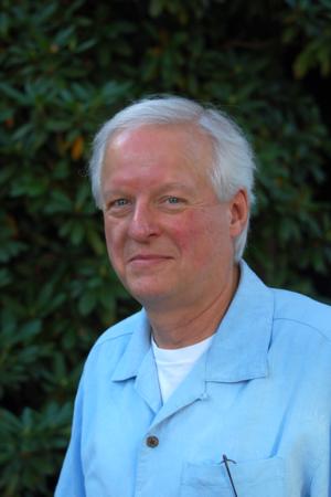 Ted Rymarz - Elder - Music Director
