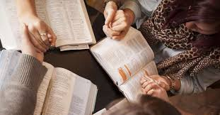 Women's Bible Study - 1st, 3rd and 5th Monday at 7:00pm