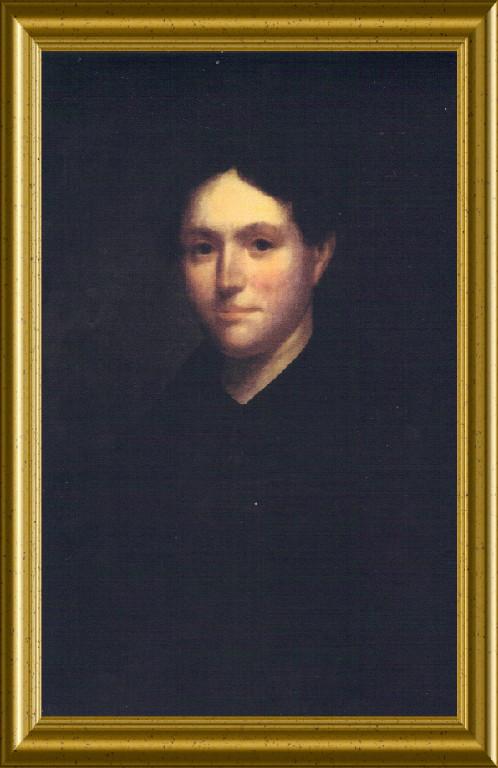 Mary Ann Hale
