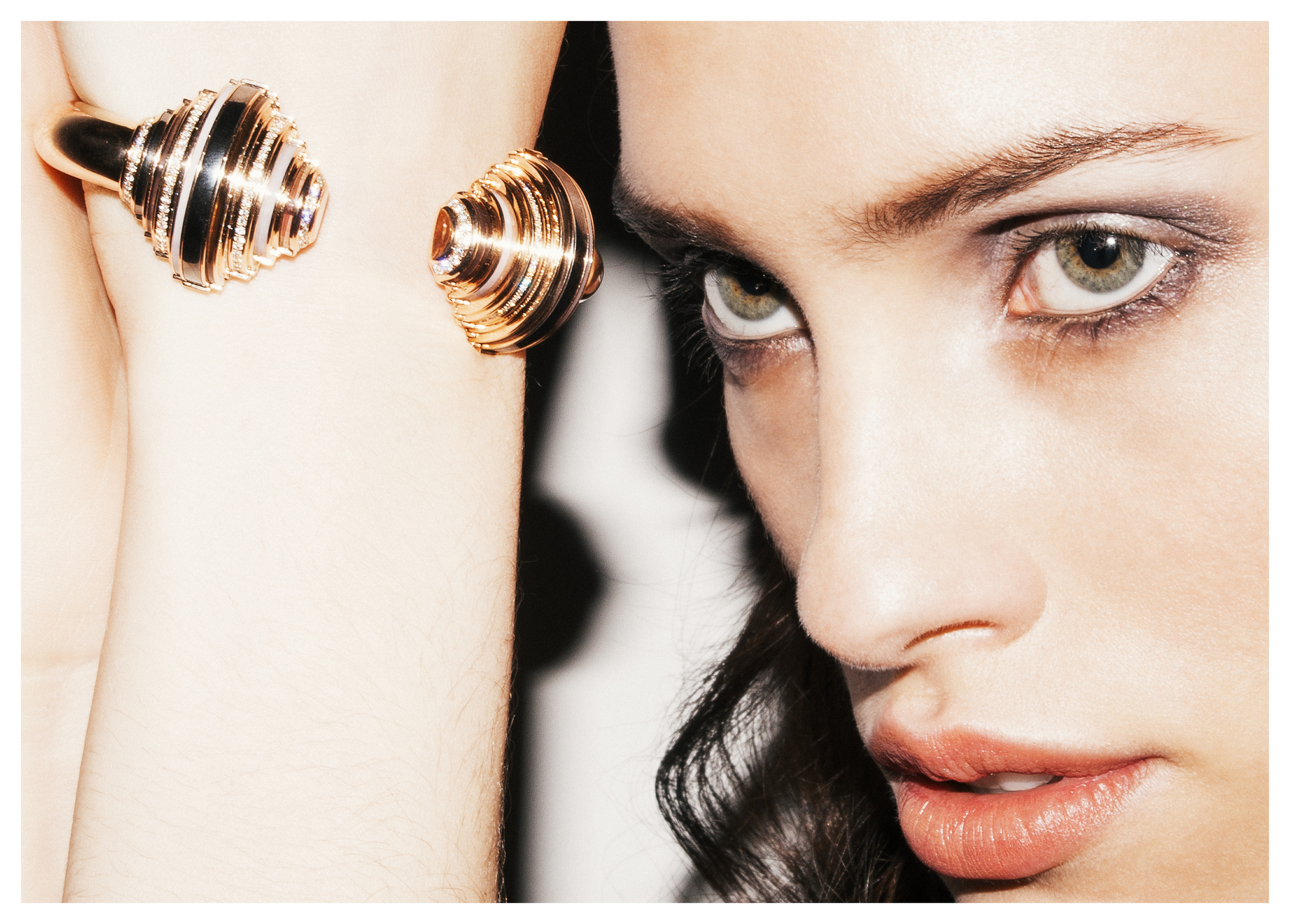 Cartier SS 13 Pop online Ellis Scott
