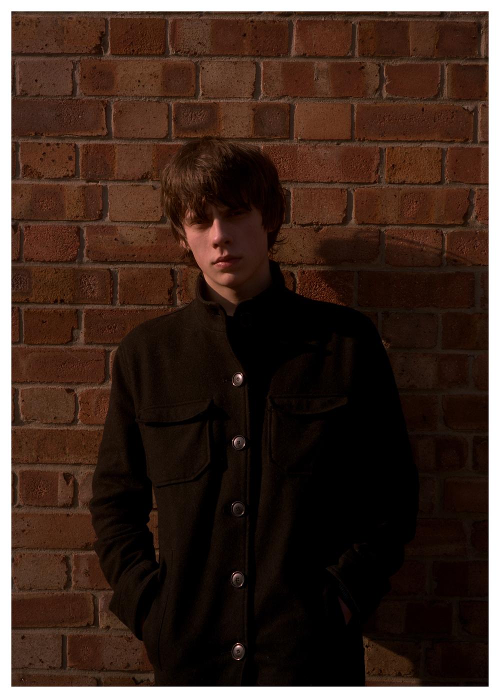 Jake Bugg for ID Online by Ellis Scott