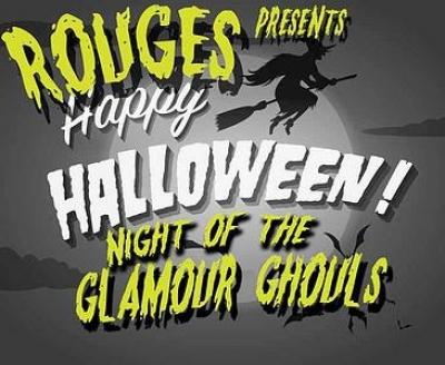 Rivoli Ballroom Halloween in Lewisham