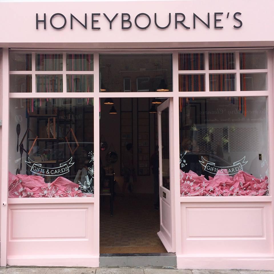Honeybourne's