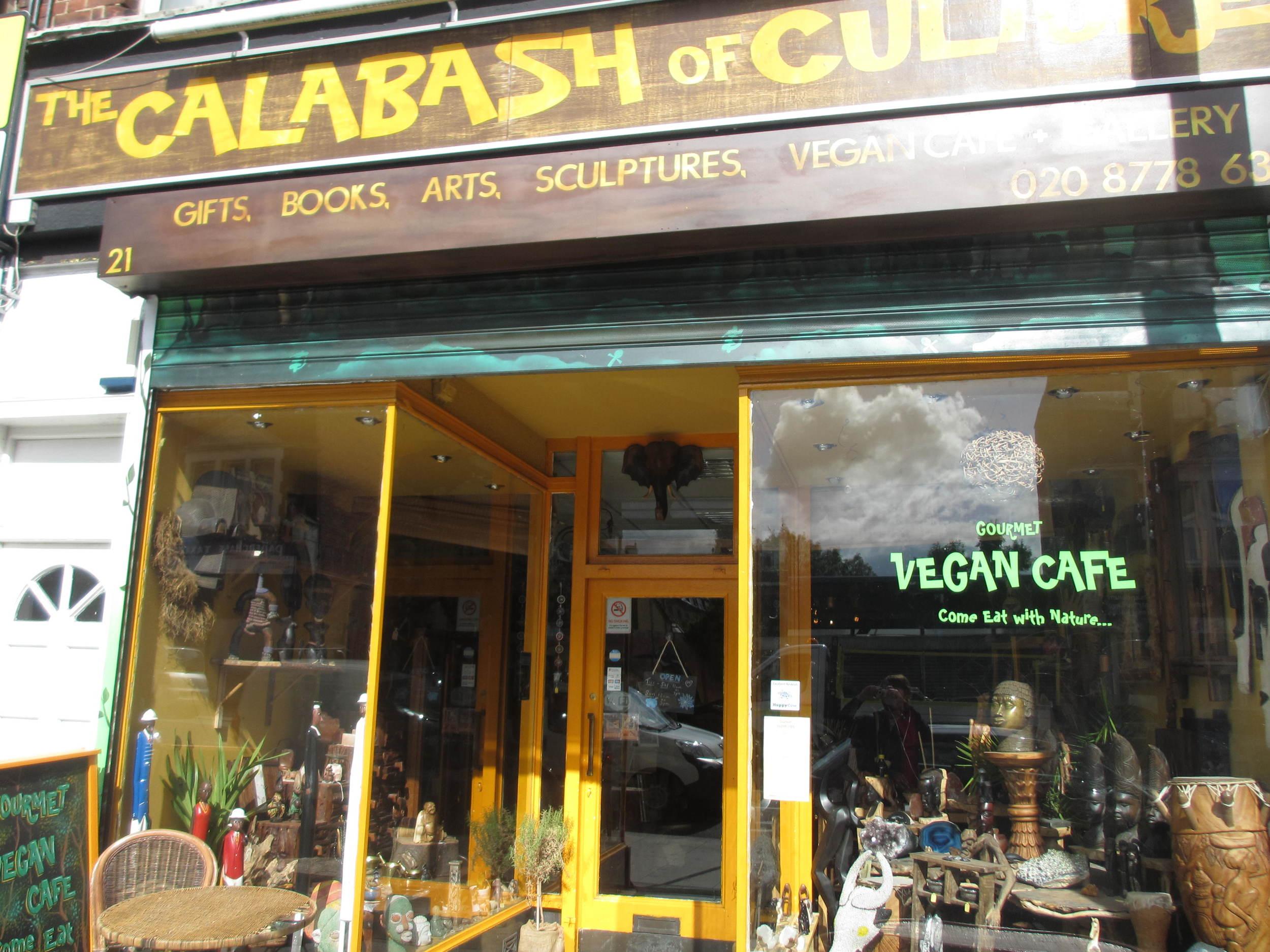 Calabash Of Culture
