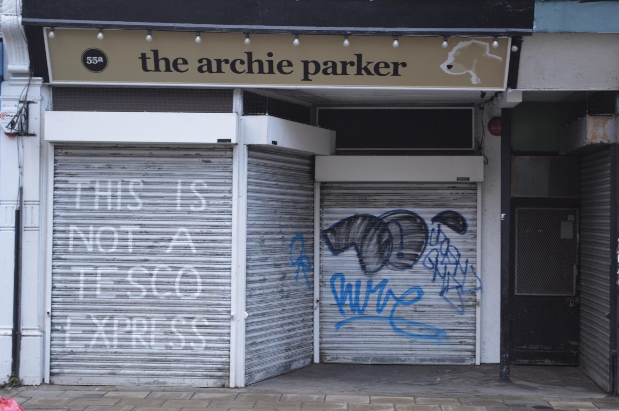The Archie Parker