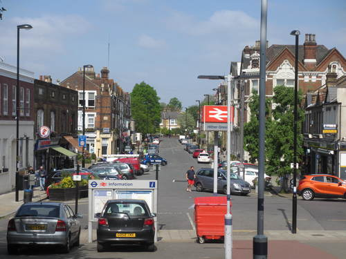 Hither Green