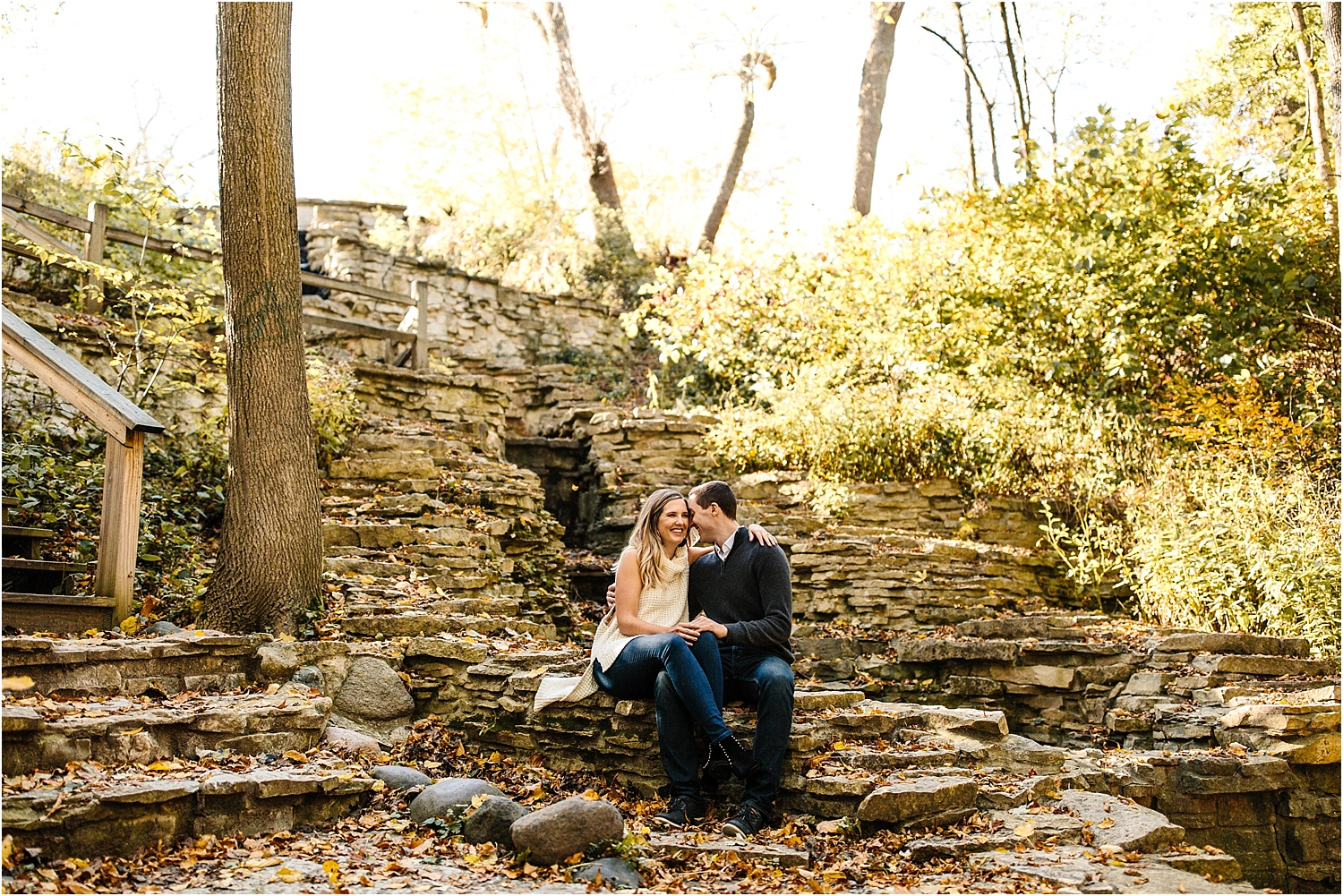Milwaukee Engagement Session Lake Park_0025.jpg