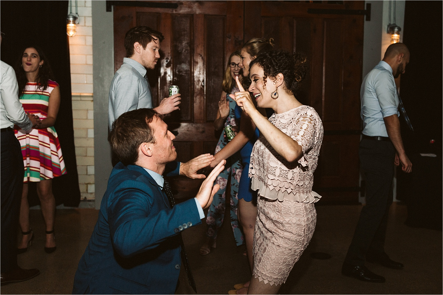 Intimate Firehouse Chicago Wedding_0085.jpg