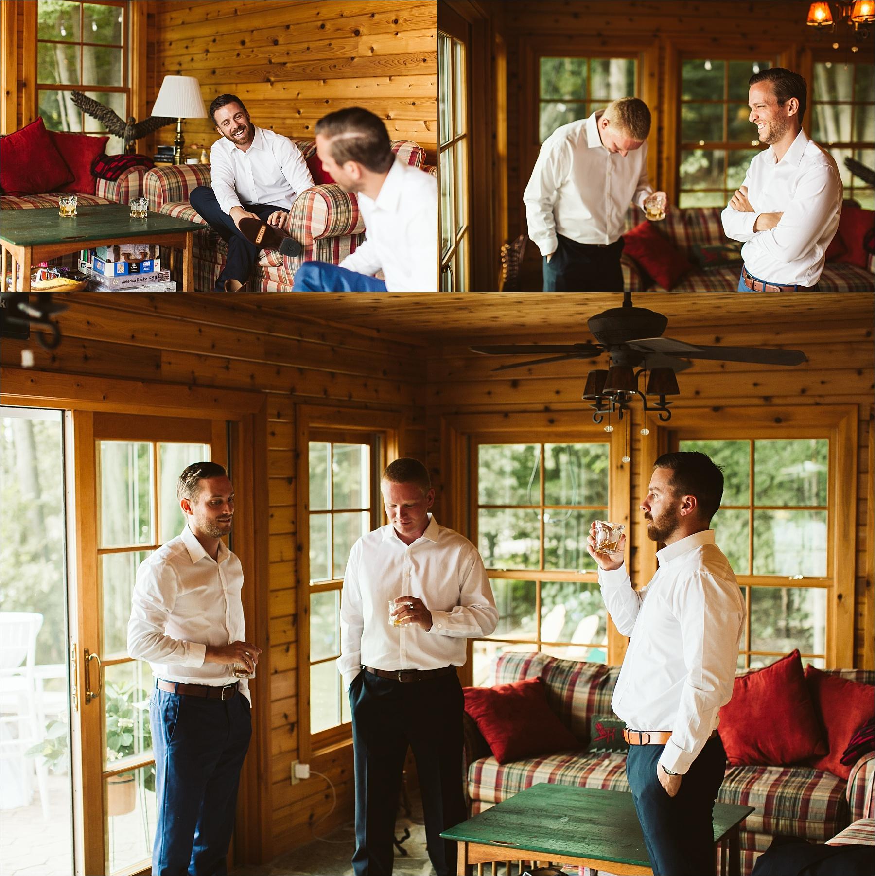 Backyard Wedding Bellaire Michigan_0010.jpg