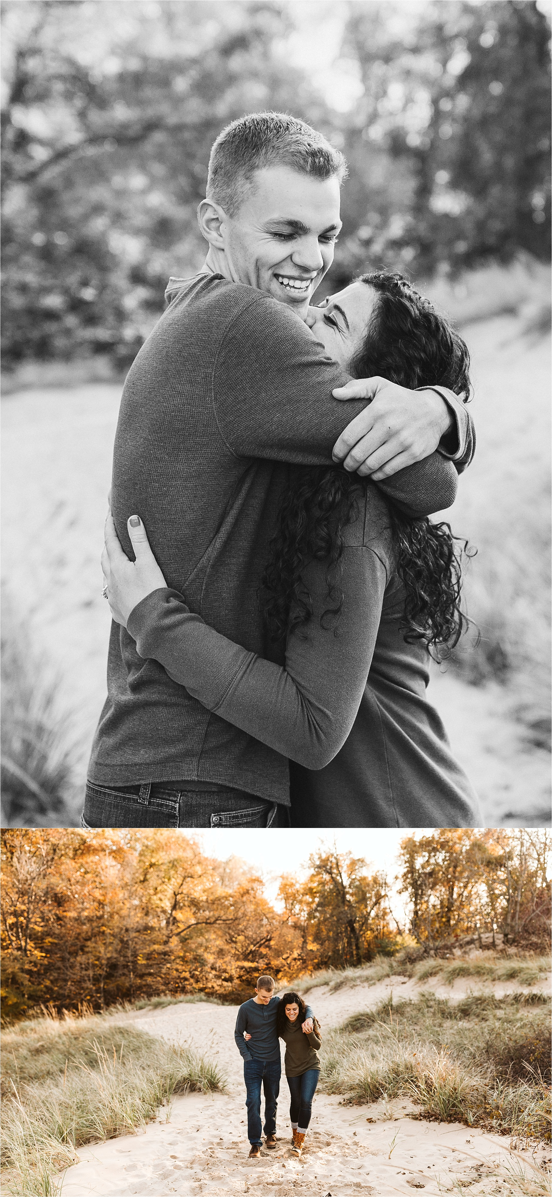 Indiana Dunes Beach Engagement Session_0009.jpg