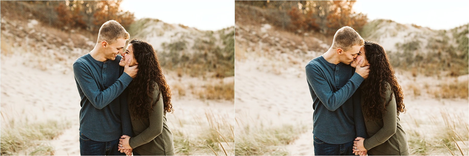 Indiana Dunes Beach Engagement Session_0012.jpg