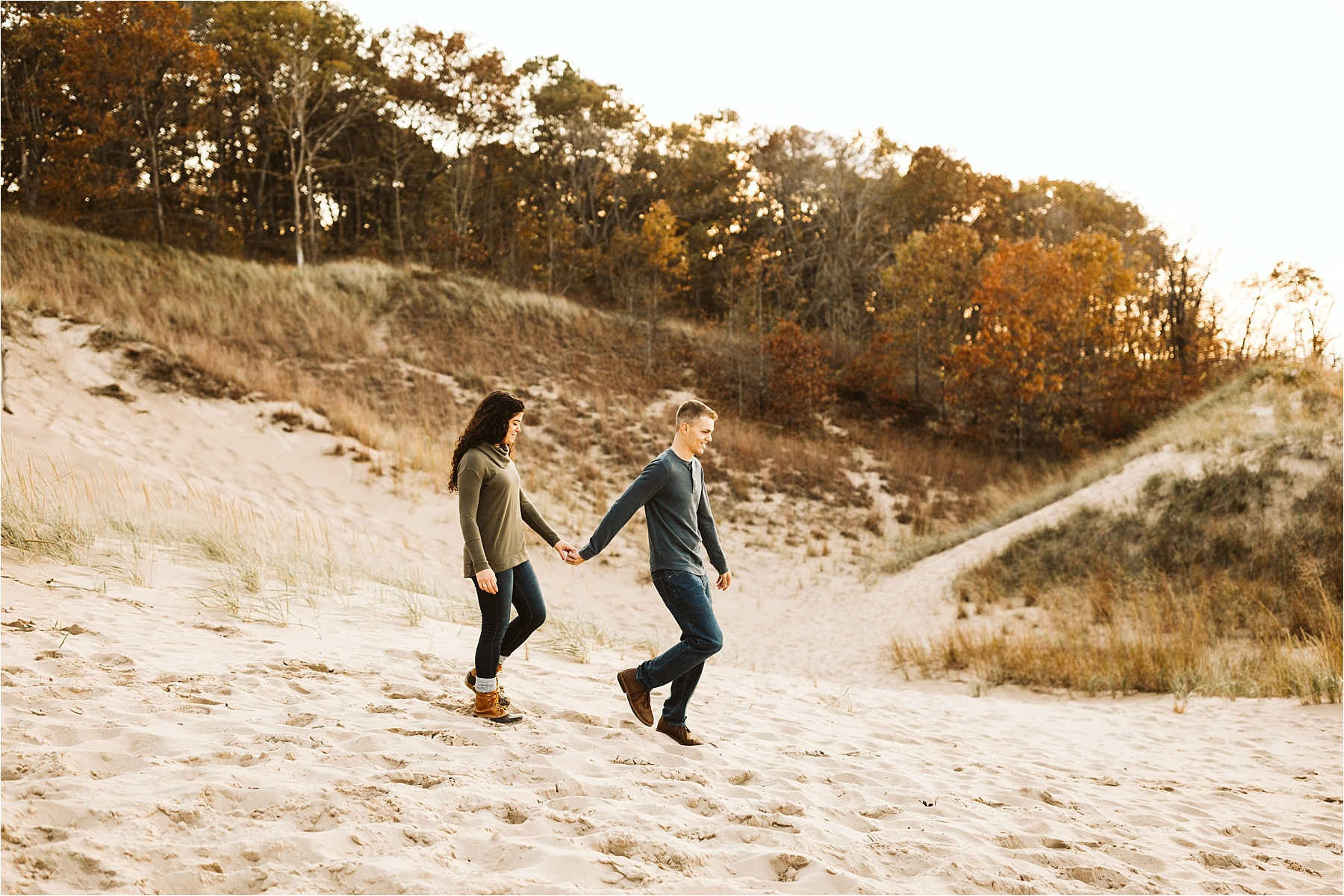 Indiana Dunes Beach Engagement Session_0017.jpg