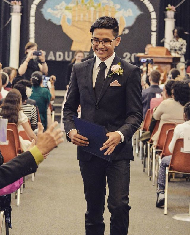 #graduation #b16deal🎓 #laurelbrookacademy #representindonesia