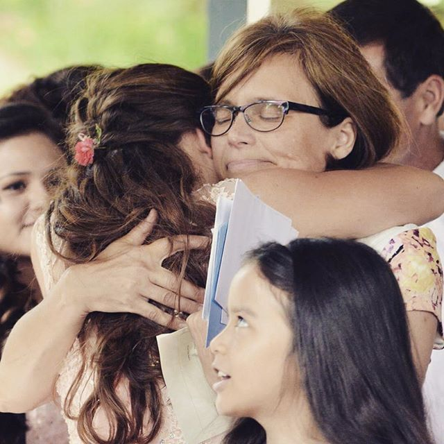 Mother/Daughter Moment #graduation #b16deal🎓 #laurelbrookacademy