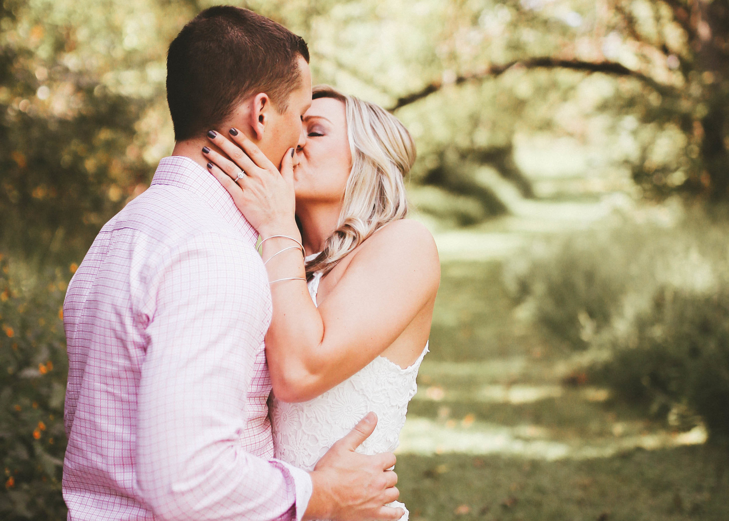 KEVIN + LACEY -
