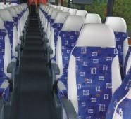 GC Tours Bus