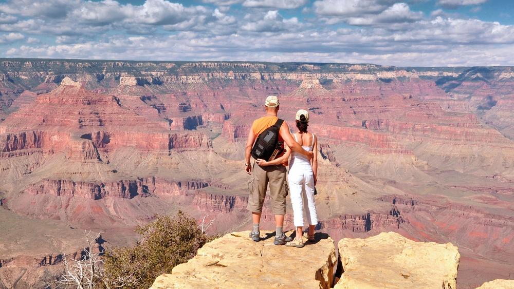 78 Grand Canyon South Rim Tour From Las Vegas Grand