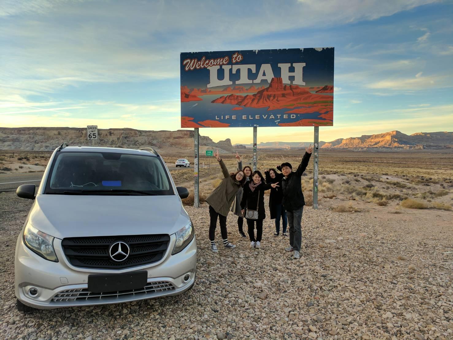 VIP Antelope Canyon Horseshoe Bend Tour