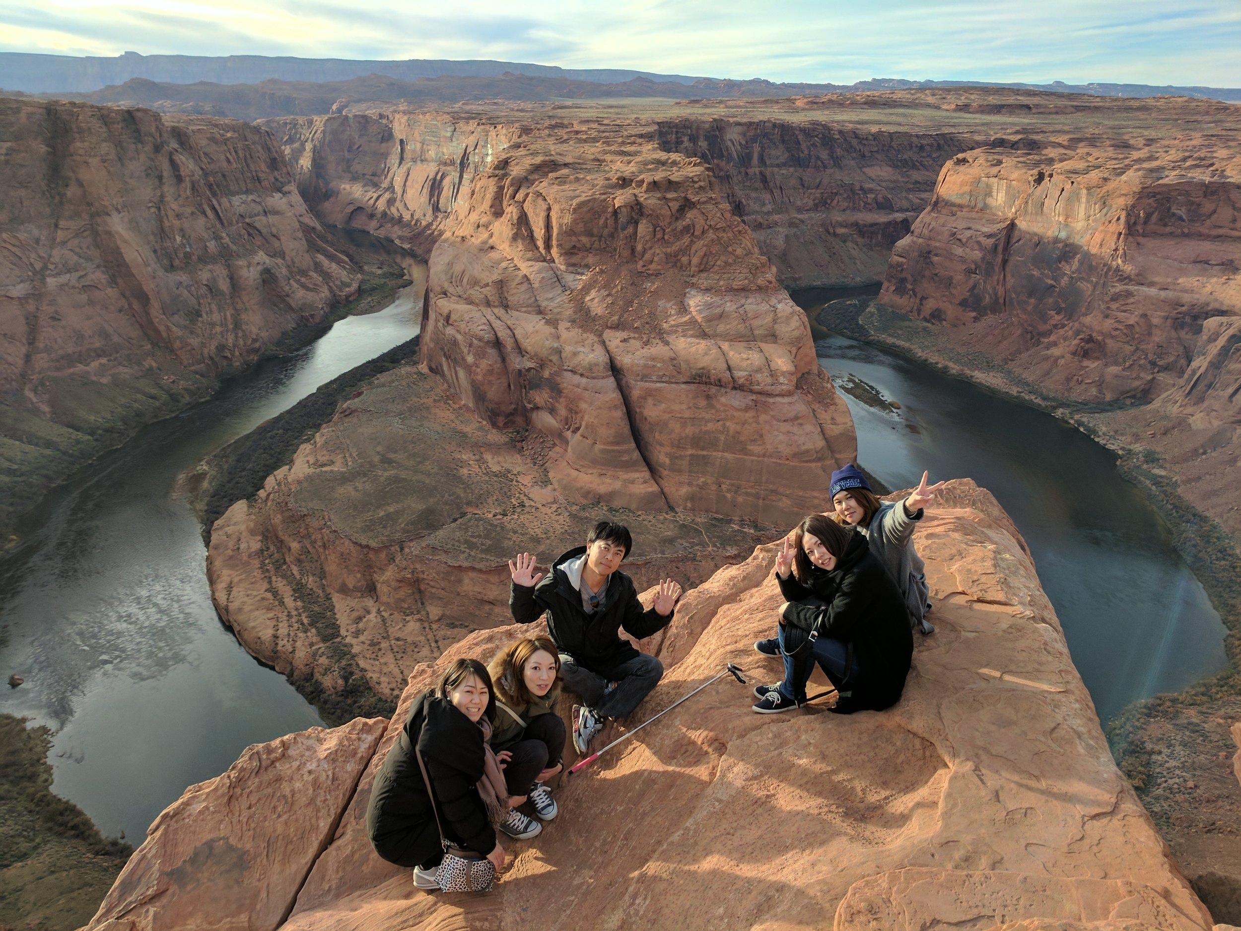 Antelope Canyon Horseshoe Bend Tour from Las Vegas 6.jpg