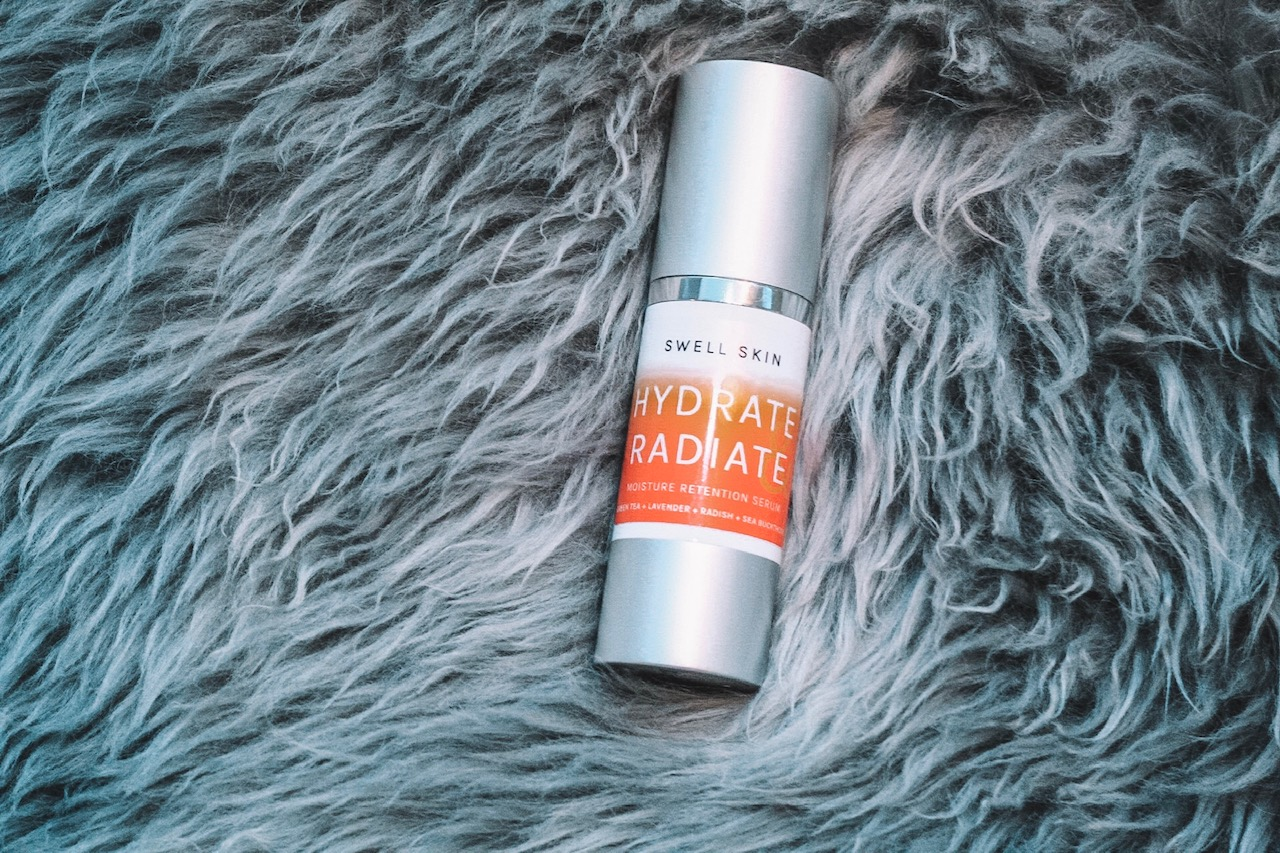 I love this product, especially in the winter!