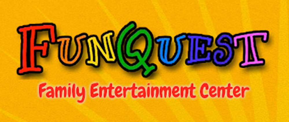 Come join us for a night of fun at FunQuest. Skating, Arcade food and fellowship. This will help us raise money for The UP Foundations Summer Programs.The cost is 5 dollars if you buy tickets in advance. If you would like tickets please call to reserve them (434) 845-8468, or stop by and pick them up 2420 Memorial Ave Lynchburg Virginia.  June 9, 2016  From 4:00 PM to 8:30 PM  At  FunQuest Family Entertainment Center   327 Graves Mill Rd., Lynchburg, Virginia 24502