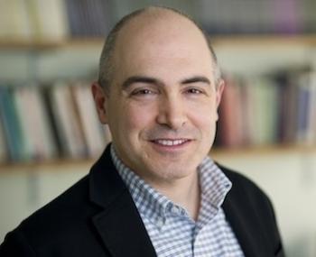 "David DeSteno , Northeastern University   ""Compassion, Empathy, and Resilience: Threading the Needle"""