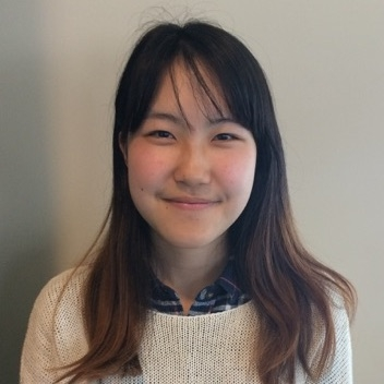 Sharon Lui  | Research Assistant