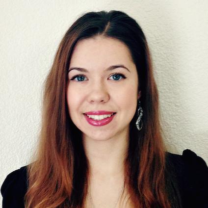 "Varvara ""V"" Yefymenko  | Research Assistant"