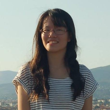 Joyce Sun  | Research Assistant