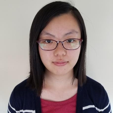 Bianca Xu  | Research Assistant