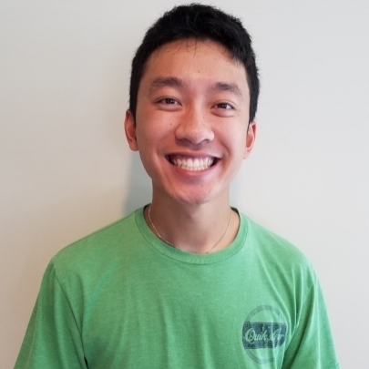 david phan  | Research Assistant