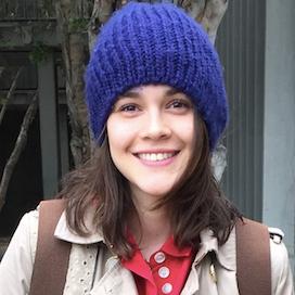Cristal Martinez  | Research Assistant