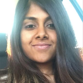 Gaithrri Shanmuganathan  | Research Assistant
