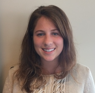 Vivian Zagarese  | Research Assistant