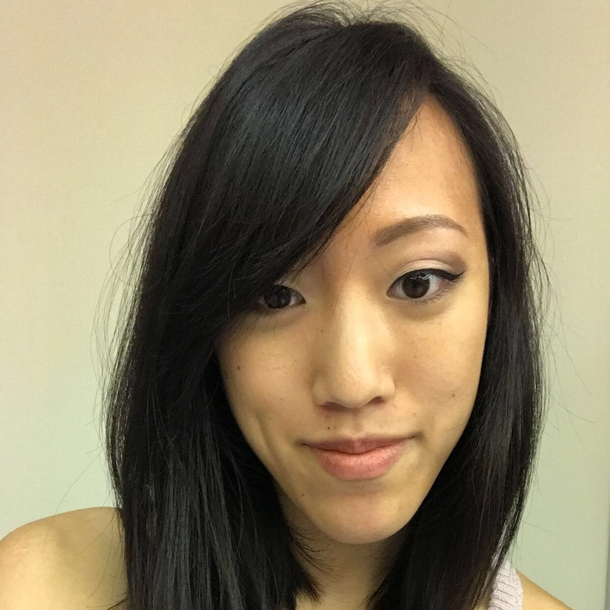Nora Lu  | Research Assistant