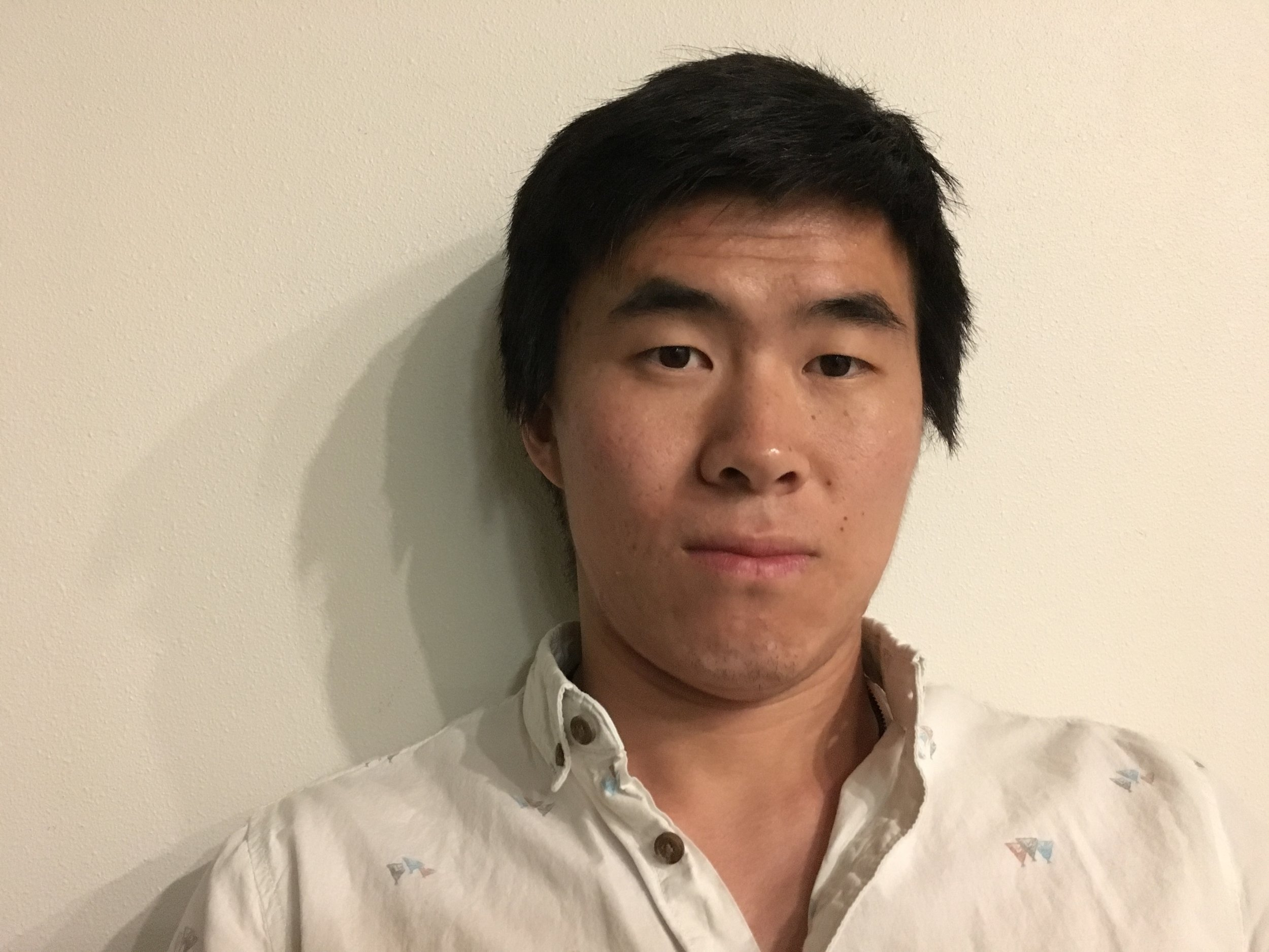 Carl Qi  | Research Assistant