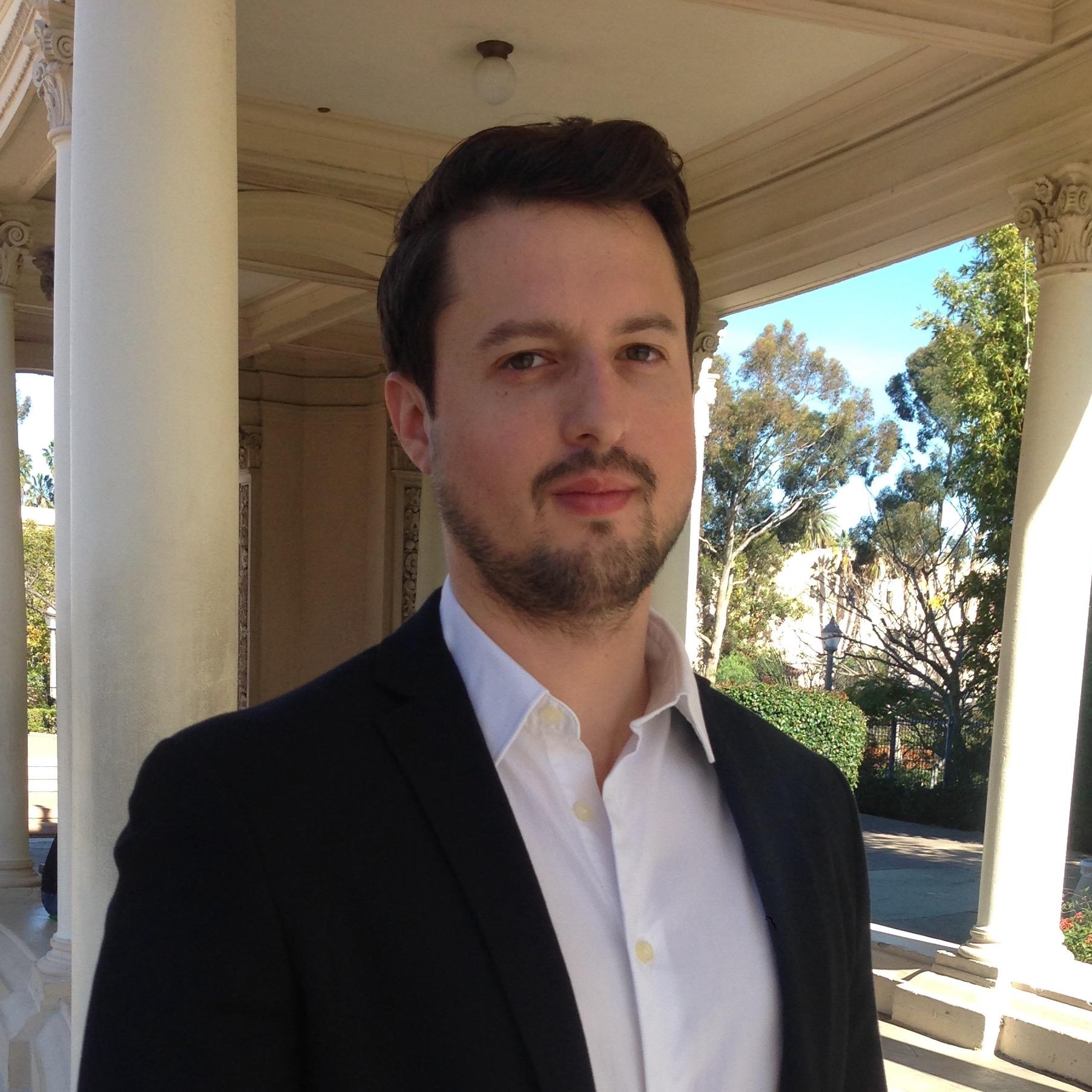 Matt Lupoli, ph.d.  | | lecturer (asst prof), deakin business school, melbourne aus | ph.d., ucsd rady school of management