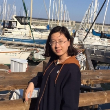 Fangzheng Zhao  | Research Assistant
