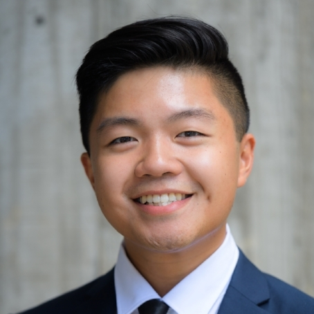 Tyler Chau  | Research assistant